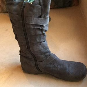 Bumper Shoes - Bumper boots
